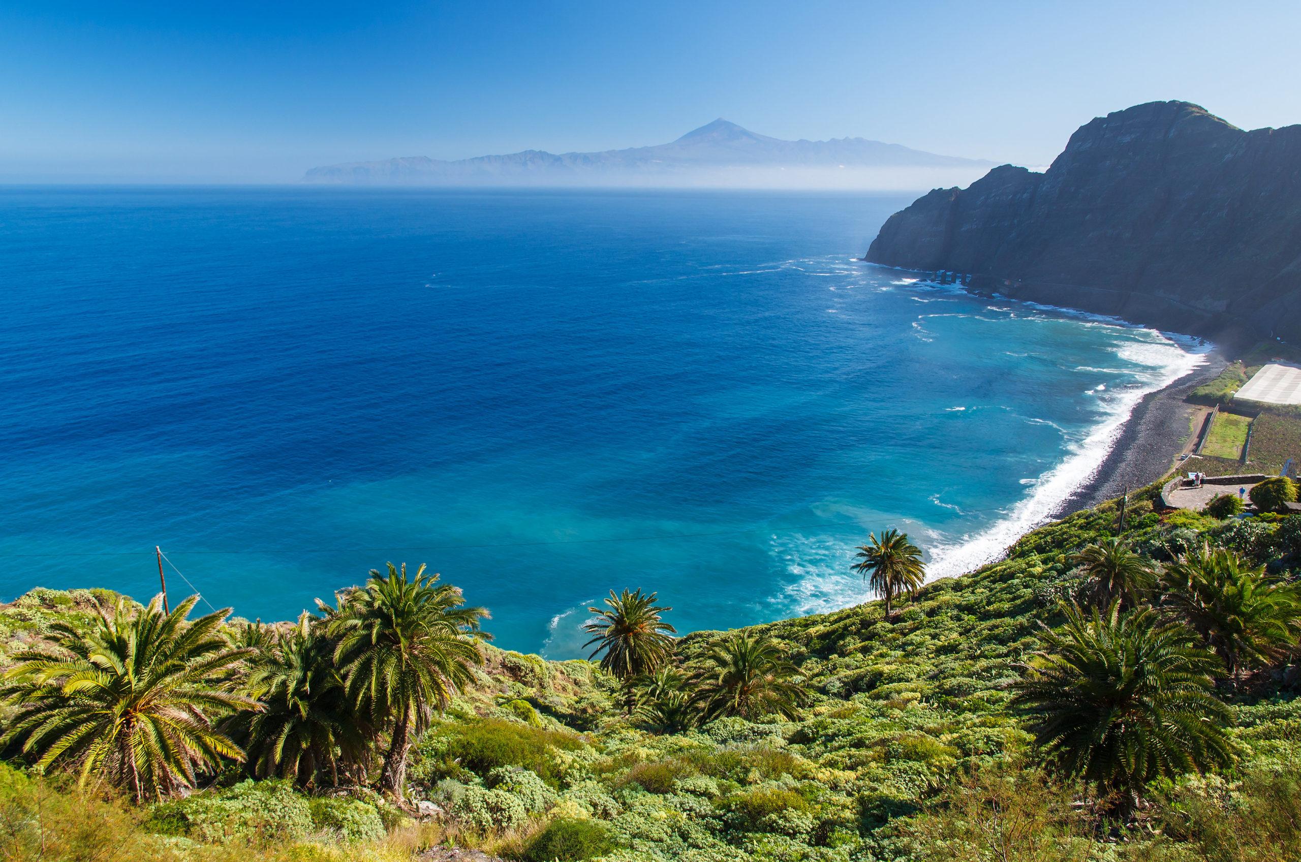 Canary islands Spain DayTripU